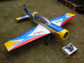 Yak-54(YS140アクロ機) SOLD-OUT